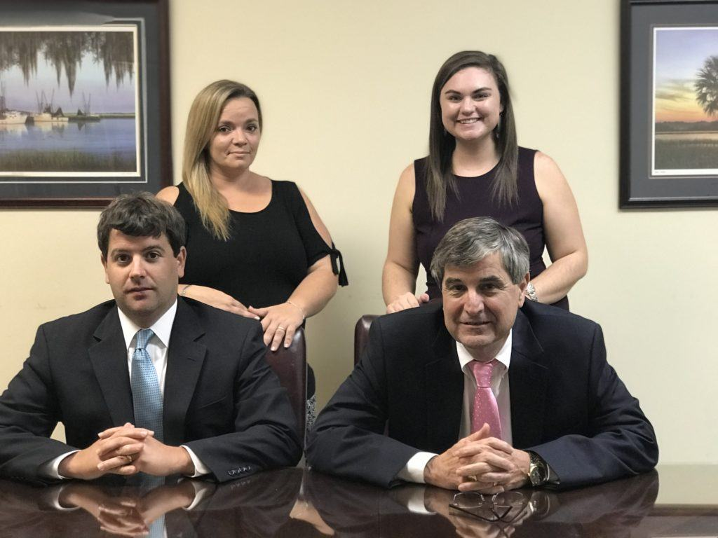 Attorneys and Staff